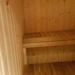 Tømmerbadstue 2