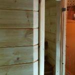 Tømmerbadstue 3